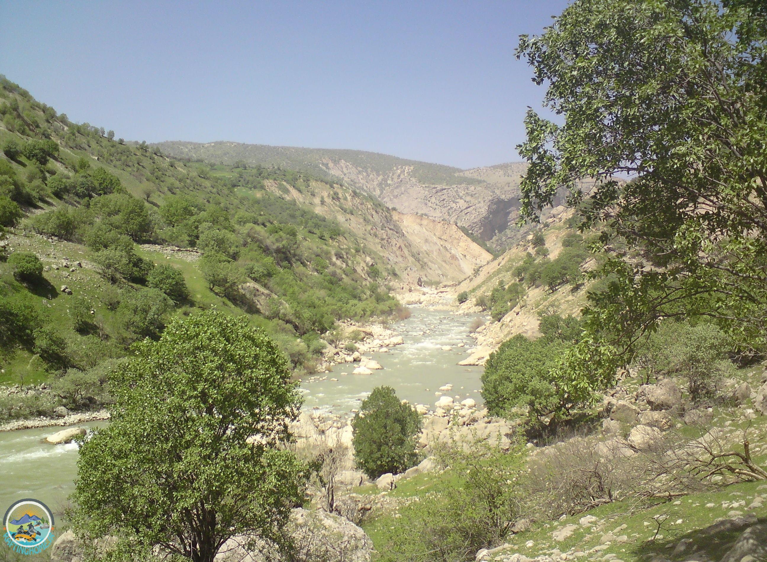 رود خانه سزار