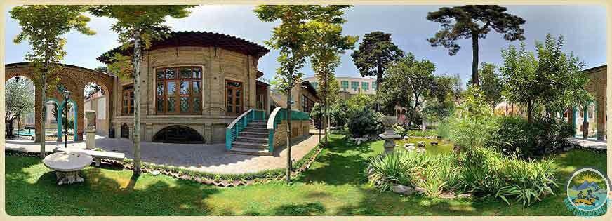 موزه و خانه مقدم