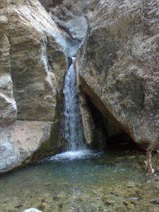 آبشارگیوک