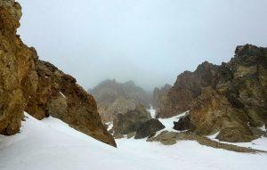 دره یخار